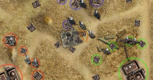 Elite Forces: Clone Wars Screenshot