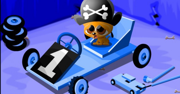 Pupzzle Screenshot