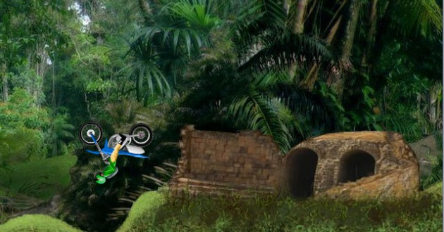 Stunt Bike Pro Screenshot