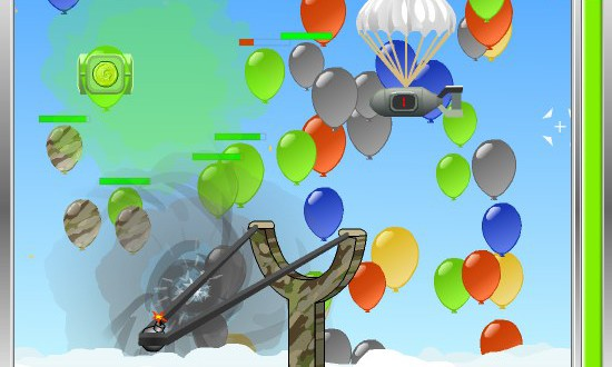Airborne Screenshot
