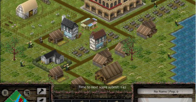 Kingdoms Nobility Screenshot