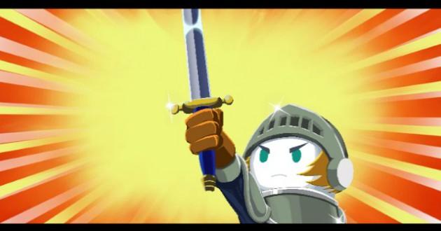 Nano Kingdoms 2 Screenshot