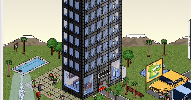 Hotel Baron Screenshot