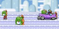Mario Snow 2