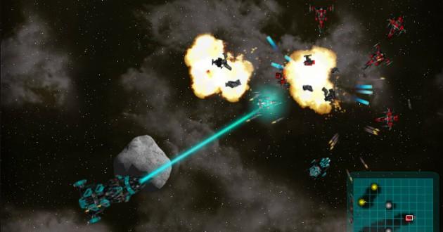Star Squadrons Screenshot